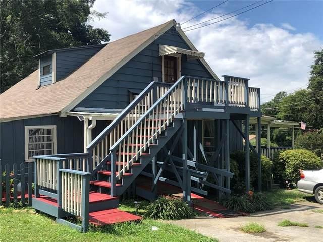 4801 Sugar Hill Road SE, Acworth, GA 30102 (MLS #6933530) :: Atlanta Communities Real Estate Brokerage