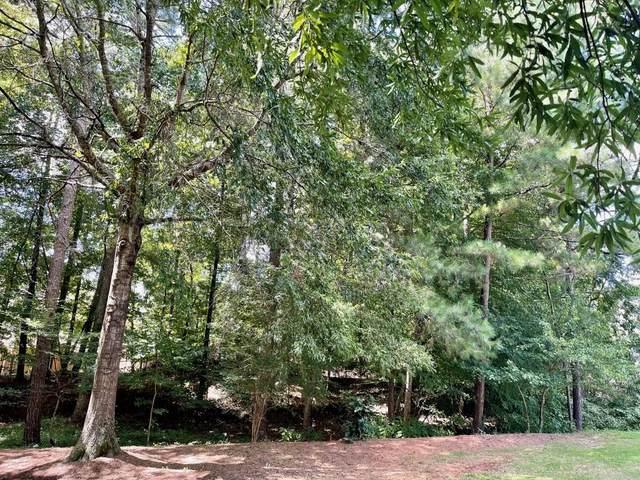 410 Newport Heights, Alpharetta, GA 30005 (MLS #6933537) :: RE/MAX Paramount Properties