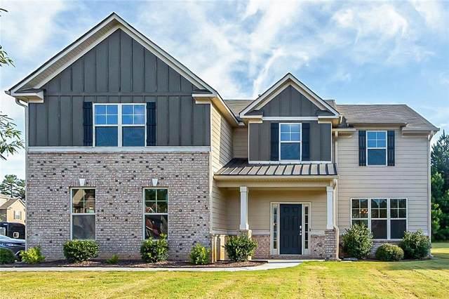2970 Parkland View, Atlanta, GA 30331 (MLS #6933548) :: North Atlanta Home Team