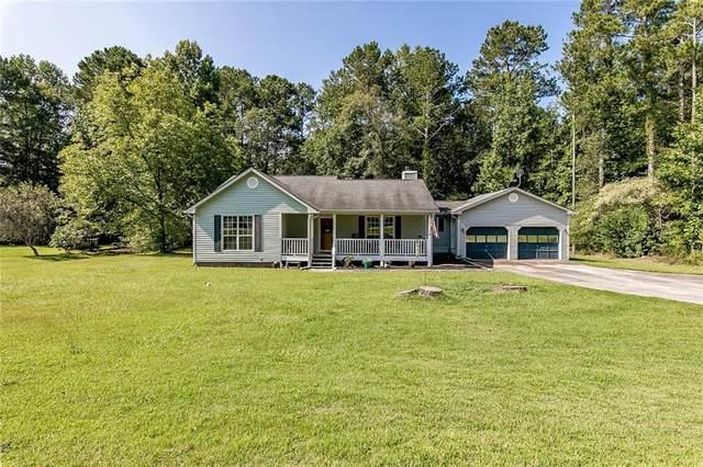 1940 Bullock Trail, Loganville, GA 30052 (MLS #6933553) :: North Atlanta Home Team