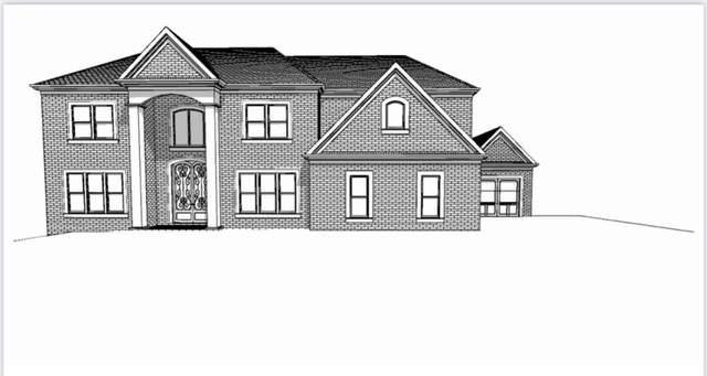 2576 Wynnton Drive, Duluth, GA 30097 (MLS #6933562) :: The Heyl Group at Keller Williams