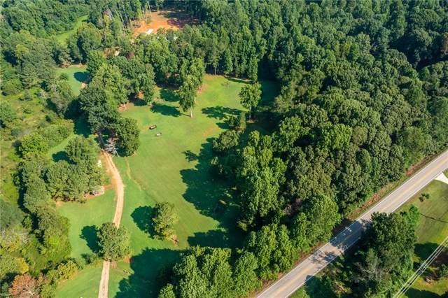4911 Poplar Springs Road, Gainesville, GA 30507 (MLS #6933609) :: Path & Post Real Estate