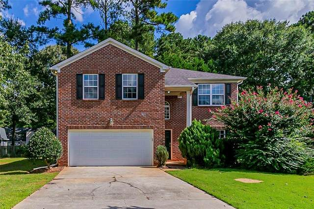 509 Foxglove Court, Peachtree City, GA 30269 (MLS #6933620) :: North Atlanta Home Team