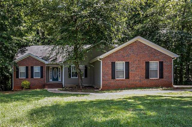 320 Orleans Boulevard, Mcdonough, GA 30253 (MLS #6933632) :: North Atlanta Home Team