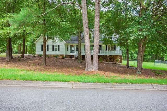 3538 Natalie Court, Loganville, GA 30052 (MLS #6933635) :: North Atlanta Home Team