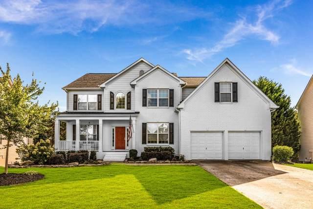 1295 Hidden Creek Point, Cumming, GA 30040 (MLS #6933638) :: North Atlanta Home Team