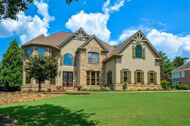 715 Falls Landing Court, Johns Creek, GA 30022 (MLS #6933645) :: Kennesaw Life Real Estate