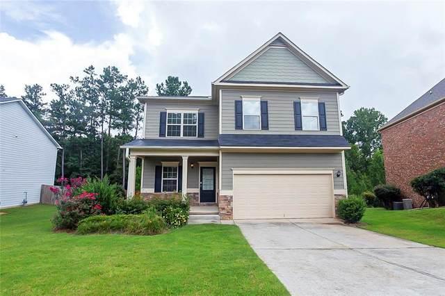 32 Stonewood Creek Drive, Dallas, GA 30132 (MLS #6933655) :: North Atlanta Home Team