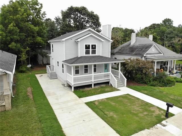 1453 Wadley Avenue, Atlanta, GA 30344 (MLS #6933674) :: Kennesaw Life Real Estate