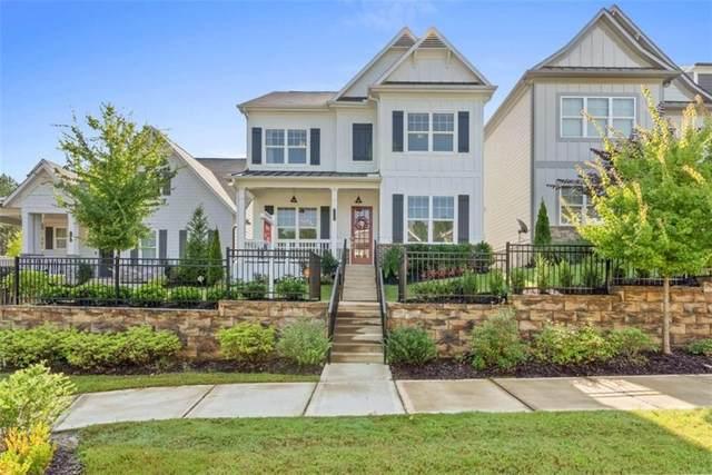 1747 Stone Hedge Drive NW, Atlanta, GA 30318 (MLS #6933681) :: AlpharettaZen Expert Home Advisors