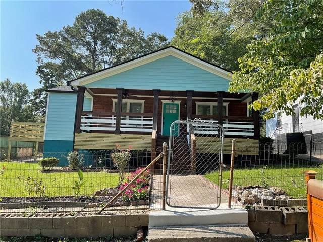 200 Maple Street, Hapeville, GA 30354 (MLS #6933778) :: North Atlanta Home Team