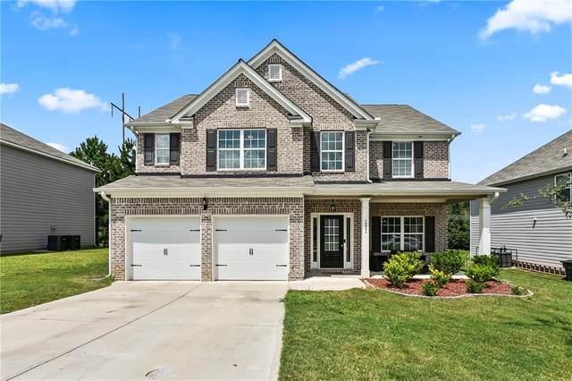 1501 Judson Way, Riverdale, GA 30296 (MLS #6933791) :: North Atlanta Home Team