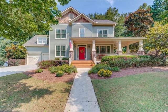 5810 Grand Reunion Drive, Hoschton, GA 30548 (MLS #6933799) :: North Atlanta Home Team
