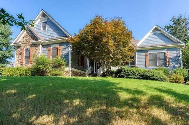143 Amberleigh Drive, White, GA 30184 (MLS #6933809) :: North Atlanta Home Team
