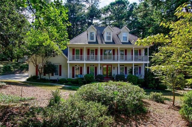 5907 Basswood Cove, Buford, GA 30518 (MLS #6933818) :: North Atlanta Home Team