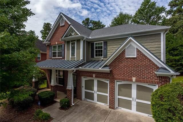 4945 Weathervane Drive, Alpharetta, GA 30022 (MLS #6933837) :: North Atlanta Home Team