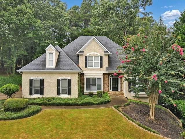 1132 Towne Lake Hills E, Woodstock, GA 30189 (MLS #6933859) :: North Atlanta Home Team