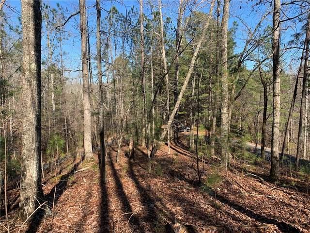 824 Monody Lane, Ranger, GA 30734 (MLS #6933864) :: Path & Post Real Estate