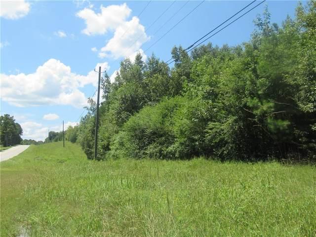 0 Piedmont Highway, Cedartown, GA 30125 (MLS #6933885) :: North Atlanta Home Team