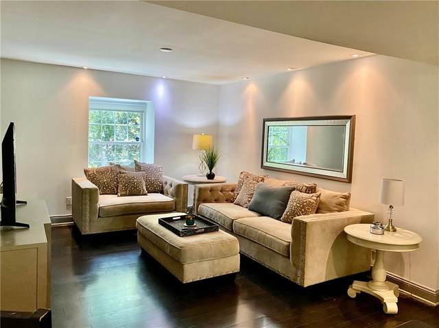 1261 Lavista Road D2, Atlanta, GA 30324 (MLS #6933897) :: Virtual Properties Realty