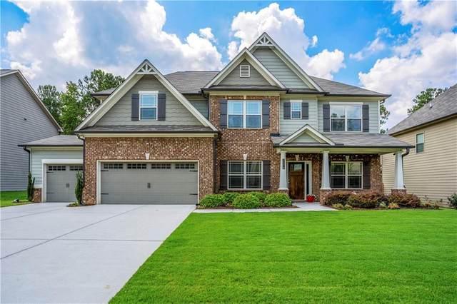 3379 Mulberry Cove Way, Auburn, GA 30011 (MLS #6933898) :: North Atlanta Home Team