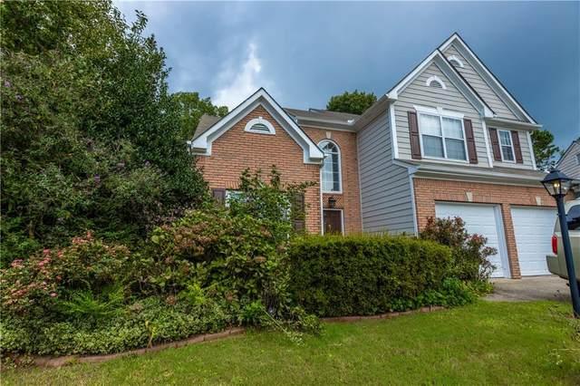1700 Chanson Place, Marietta, GA 30062 (MLS #6933909) :: North Atlanta Home Team