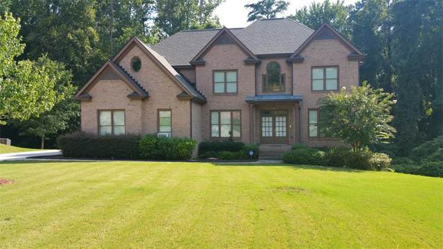 3355 Hagger Way, East Point, GA 30344 (MLS #6933920) :: North Atlanta Home Team