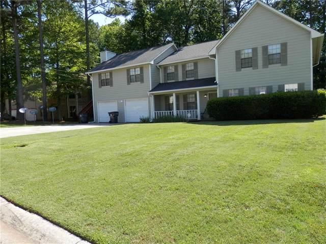 5836 Sheldon Court, Atlanta, GA 30349 (MLS #6934011) :: North Atlanta Home Team