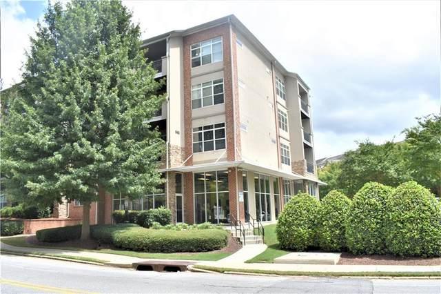 840 United Avenue SE #308, Atlanta, GA 30312 (MLS #6934023) :: Atlanta Communities Real Estate Brokerage