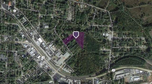 105 W Gordon Street, Villa Rica, GA 30180 (MLS #6934045) :: Cindy's Realty Group