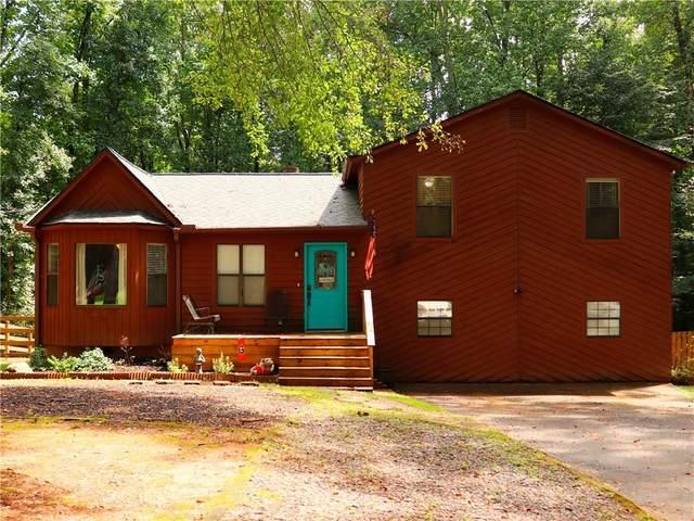 244 Charles Cox Drive, Canton, GA 30115 (MLS #6934072) :: North Atlanta Home Team