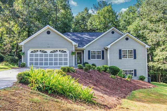 4734 Pine Drive, Loganville, GA 30052 (MLS #6934088) :: North Atlanta Home Team
