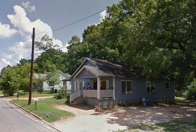 826 Ray Street, Griffin, GA 30223 (MLS #6934091) :: Atlanta Communities Real Estate Brokerage