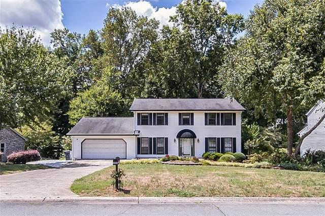 1485 Brookcliff Circle, Marietta, GA 30062 (MLS #6934115) :: North Atlanta Home Team