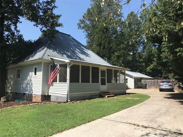 4180 Pilgrim Point Road, Cumming, GA 30041 (MLS #6934141) :: North Atlanta Home Team