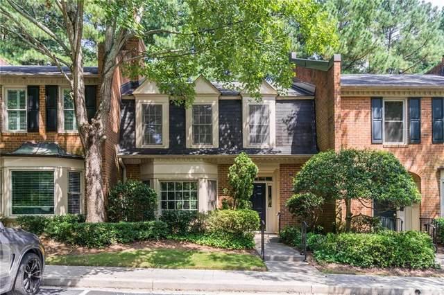 26 Plantation Drive, Atlanta, GA 30344 (MLS #6934143) :: AlpharettaZen Expert Home Advisors