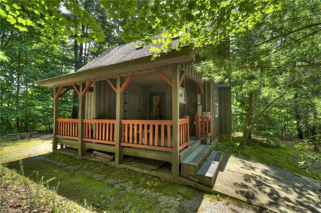 611 Wilderness View, Chatsworth, GA 30705 (MLS #6934218) :: North Atlanta Home Team