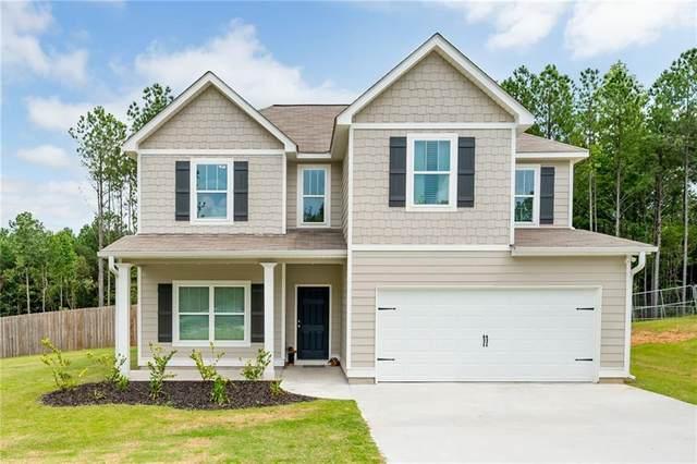 89 Autumn Drive, Bremen, GA 30110 (MLS #6934260) :: North Atlanta Home Team