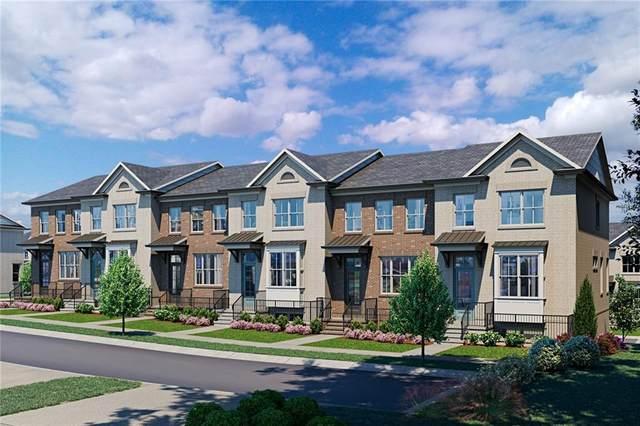 4580 Waterside Parkway #41, Peachtree Corners, GA 30092 (MLS #6934307) :: North Atlanta Home Team