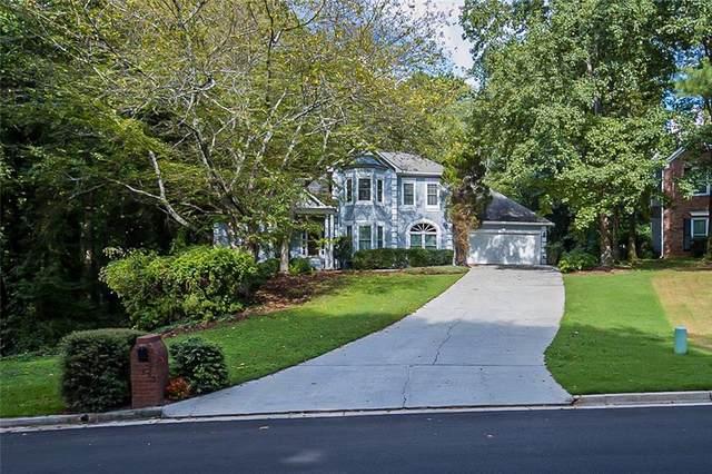 11355 Vedrines Drive, Alpharetta, GA 30022 (MLS #6934311) :: North Atlanta Home Team