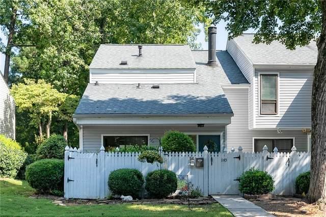 1145 Roselawn Lane SE, Marietta, GA 30067 (MLS #6934336) :: AlpharettaZen Expert Home Advisors