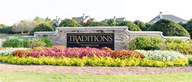 4483 Links Boulevard, Jefferson, GA 30549 (MLS #6934367) :: Lantern Real Estate Group