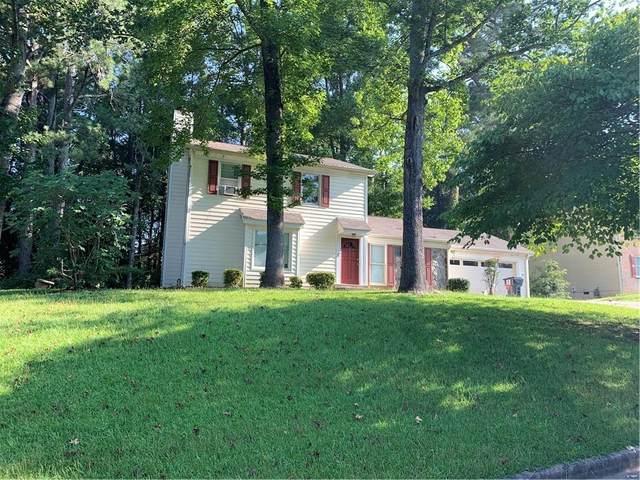 6910 Cottonwood Trail, Riverdale, GA 30296 (MLS #6934402) :: North Atlanta Home Team