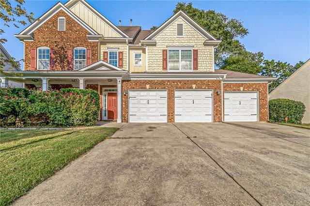 70 Homestead, Covington, GA 30014 (MLS #6934404) :: North Atlanta Home Team