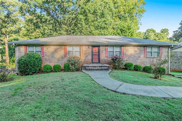 4274 Fawn Lane SE, Smyrna, GA 30082 (MLS #6934417) :: Kennesaw Life Real Estate