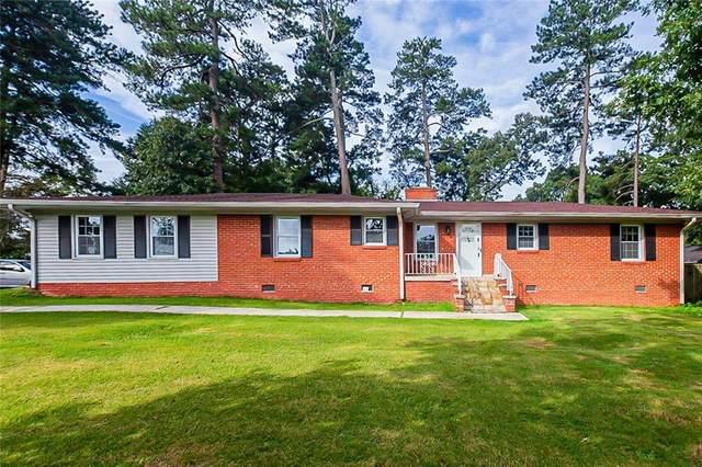 190 Pineview Drive, Lawrenceville, GA 30046 (MLS #6934481) :: North Atlanta Home Team