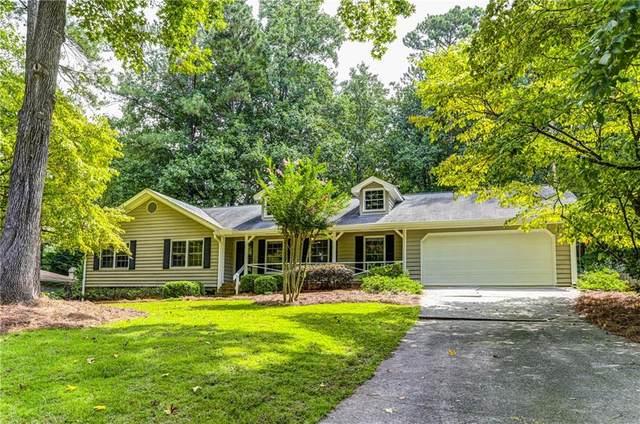 4605 Mountain Creek Drive NE, Roswell, GA 30075 (MLS #6934516) :: Atlanta Communities Real Estate Brokerage