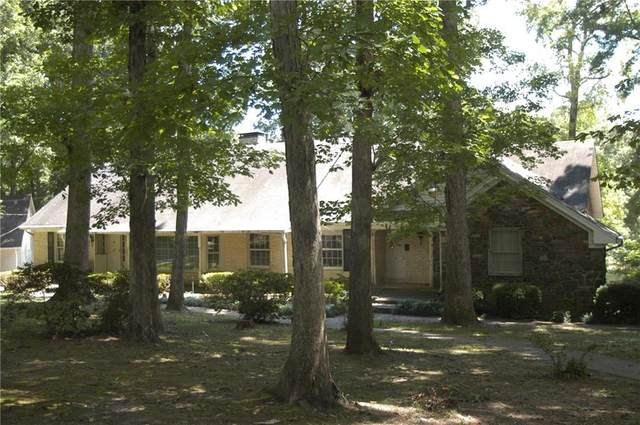 3381 Greypointe Cove, Decatur, GA 30034 (MLS #6934526) :: North Atlanta Home Team