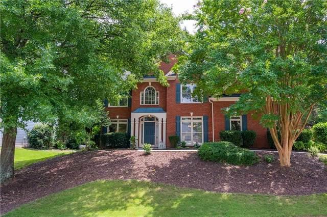 1108 Breckenridge Lane, Alpharetta, GA 30005 (MLS #6934565) :: North Atlanta Home Team