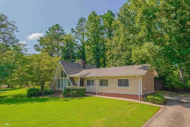 155 Cherokee Court, Athens, GA 30606 (MLS #6934615) :: Tonda Booker Real Estate Sales